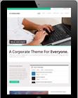Tablet Uyumlu Web Site Tasarımı