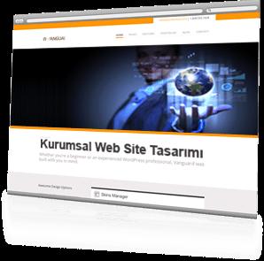 Kurumsal Web Site Tasarımı Mersin