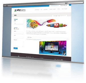 Web Tasarım Örnekleri Mersin